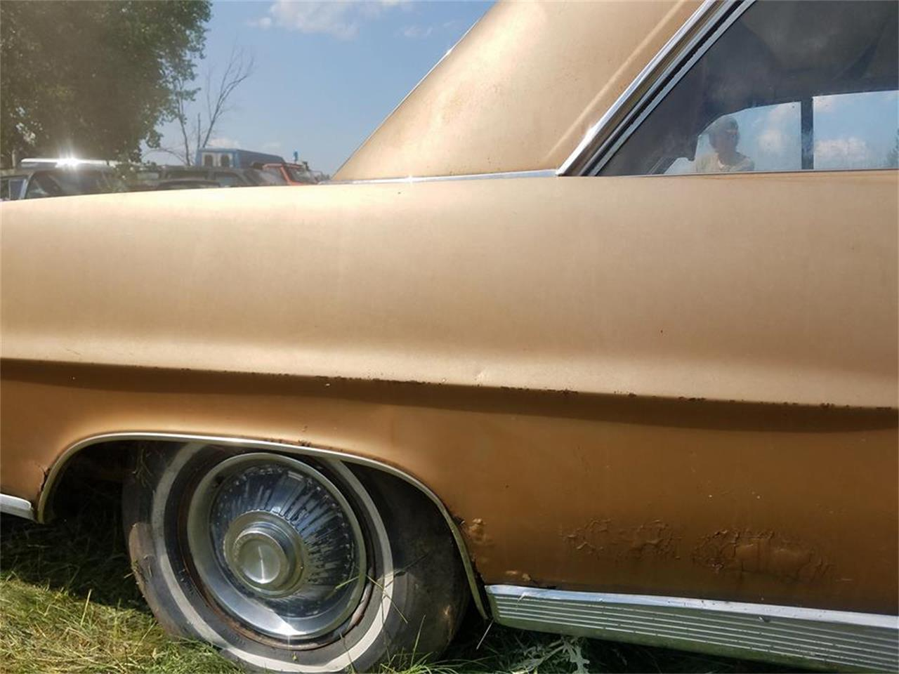 Large Picture of '64 Bonneville - $2,000.00 Offered by Backyard Classics - LRRT