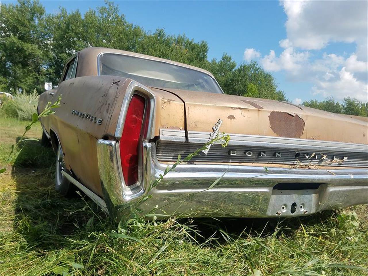 Large Picture of '64 Bonneville - LRRT