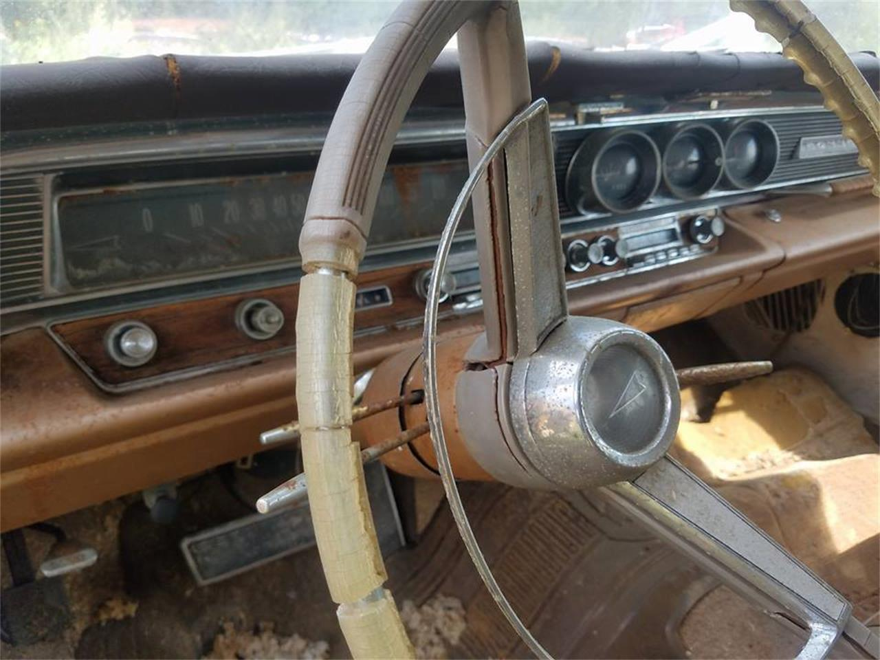 Large Picture of 1964 Bonneville located in Crookston Minnesota - $2,000.00 Offered by Backyard Classics - LRRT