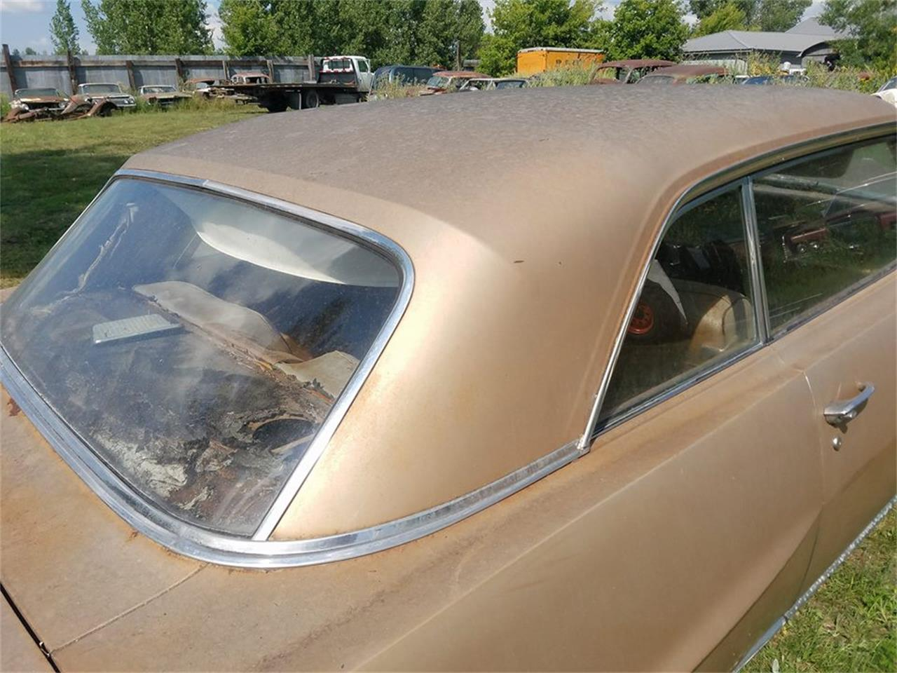 Large Picture of 1964 Bonneville located in Crookston Minnesota - LRRT