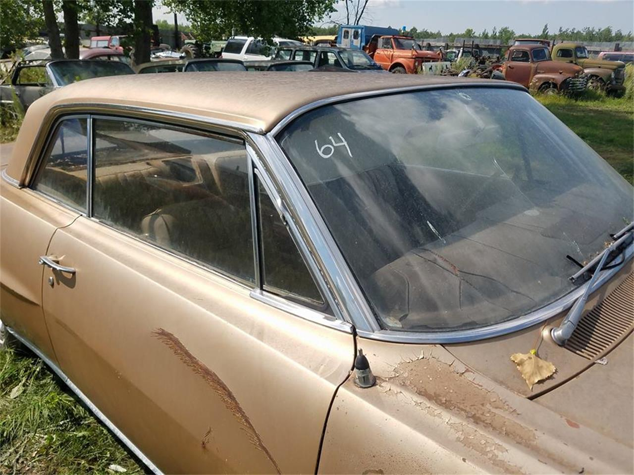 Large Picture of '64 Bonneville located in Minnesota - $2,000.00 - LRRT
