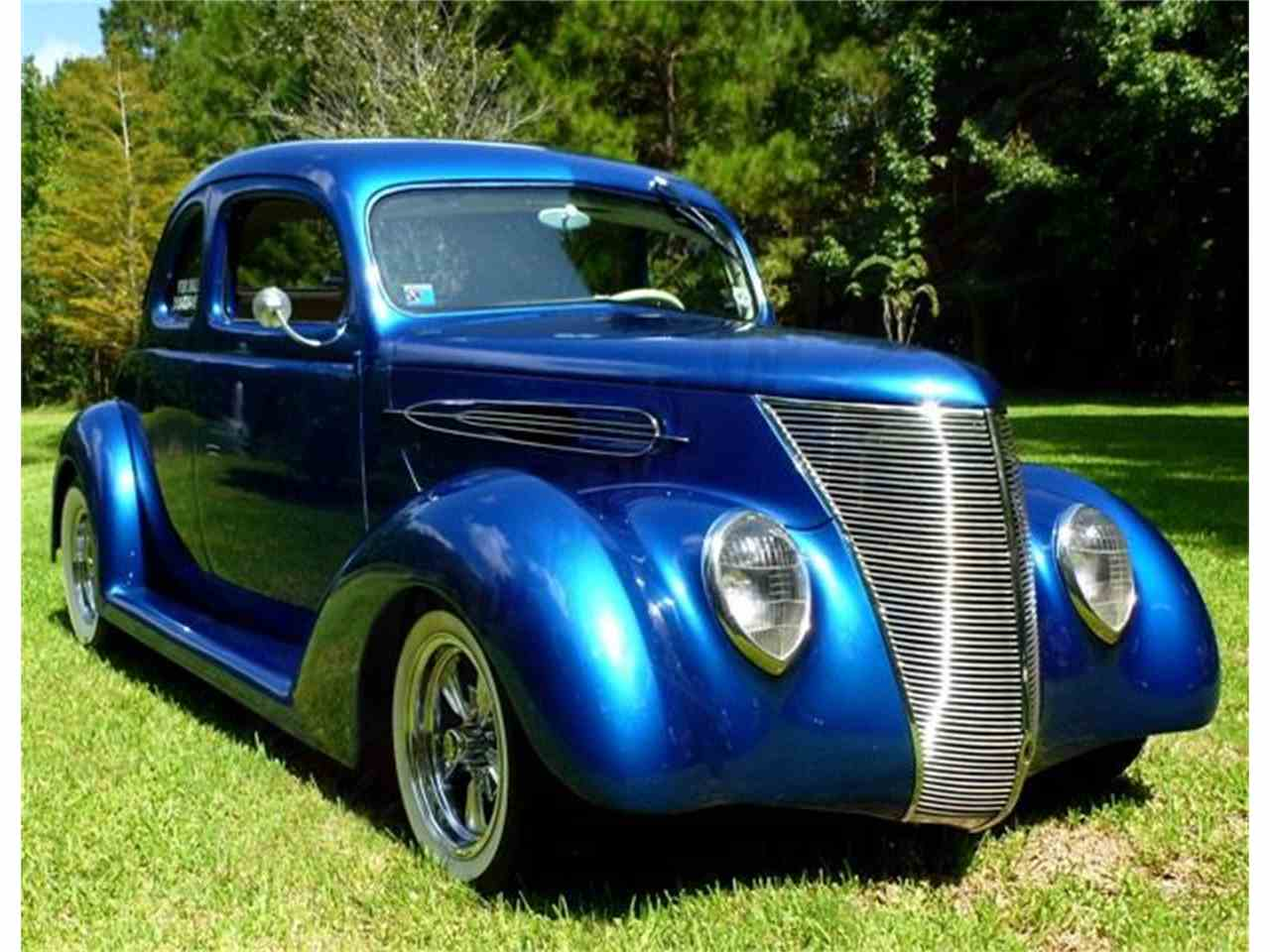 Large Picture of '37 Coupe - LRRZ