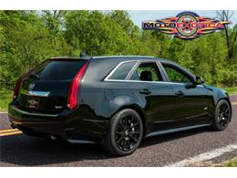 Picture of '12 CTS-V - LRSC