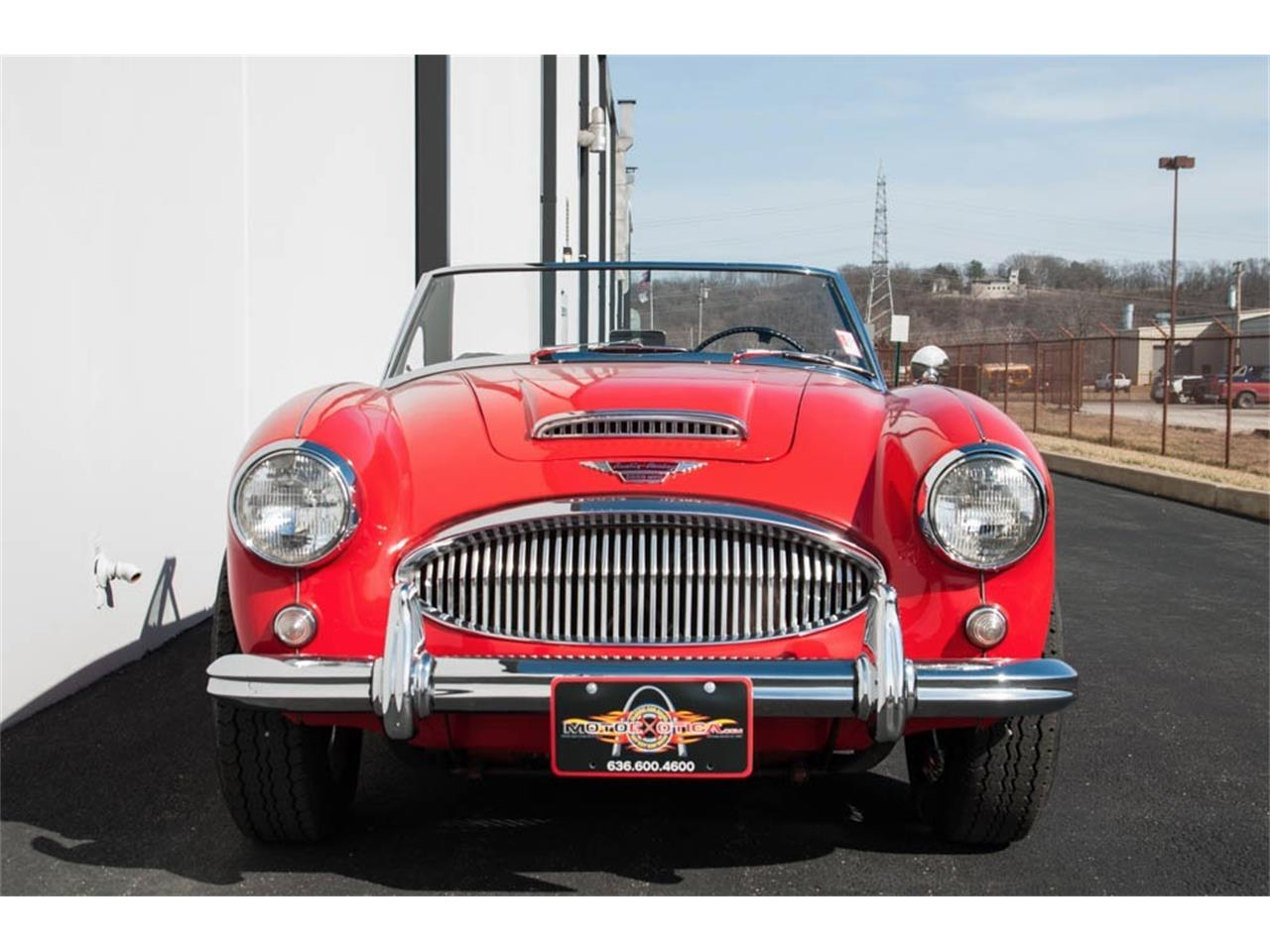 Large Picture of 1963 3000 Mark II - LRSJ