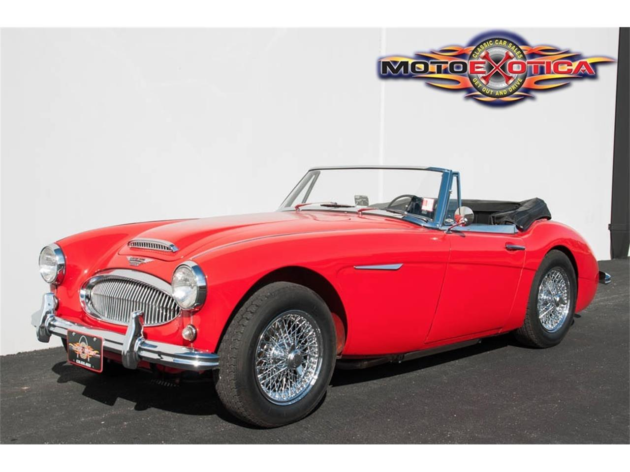 Large Picture of '63 3000 Mark II located in St. Louis Missouri - $41,900.00 - LRSJ