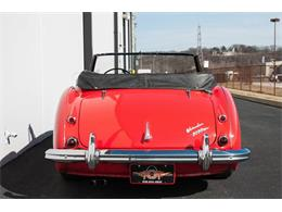 Picture of Classic 1963 Austin-Healey 3000 Mark II Offered by MotoeXotica Classic Cars - LRSJ