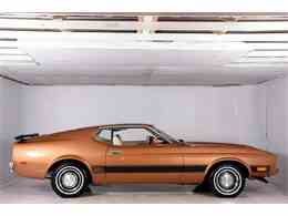 Picture of '73 Mustang Mach 1 - LRT7