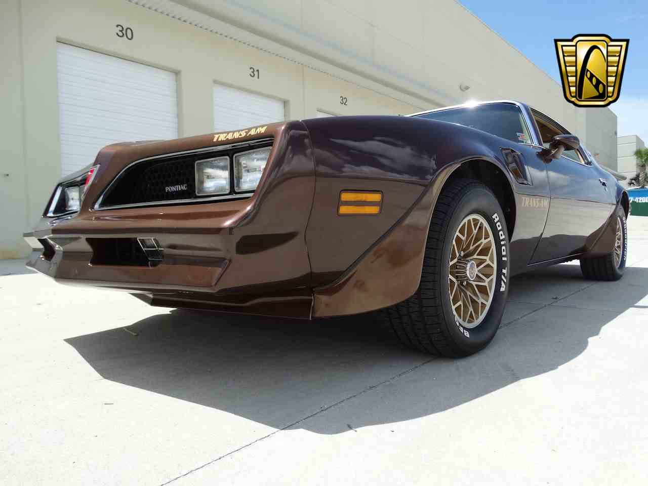 Large Picture of '77 Firebird Trans Am - LRTC