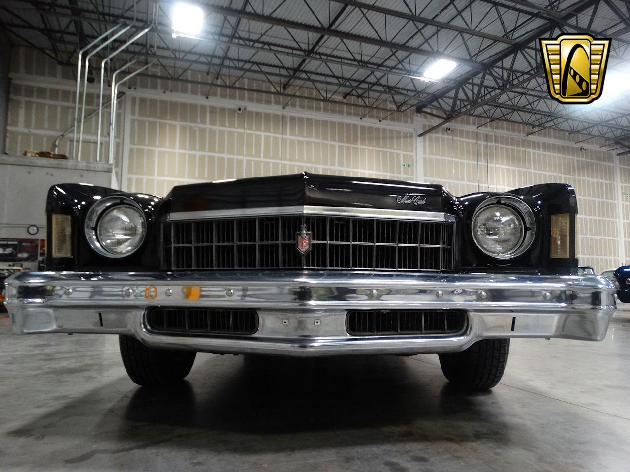 Large Picture of '75 Monte Carlo - LRTD