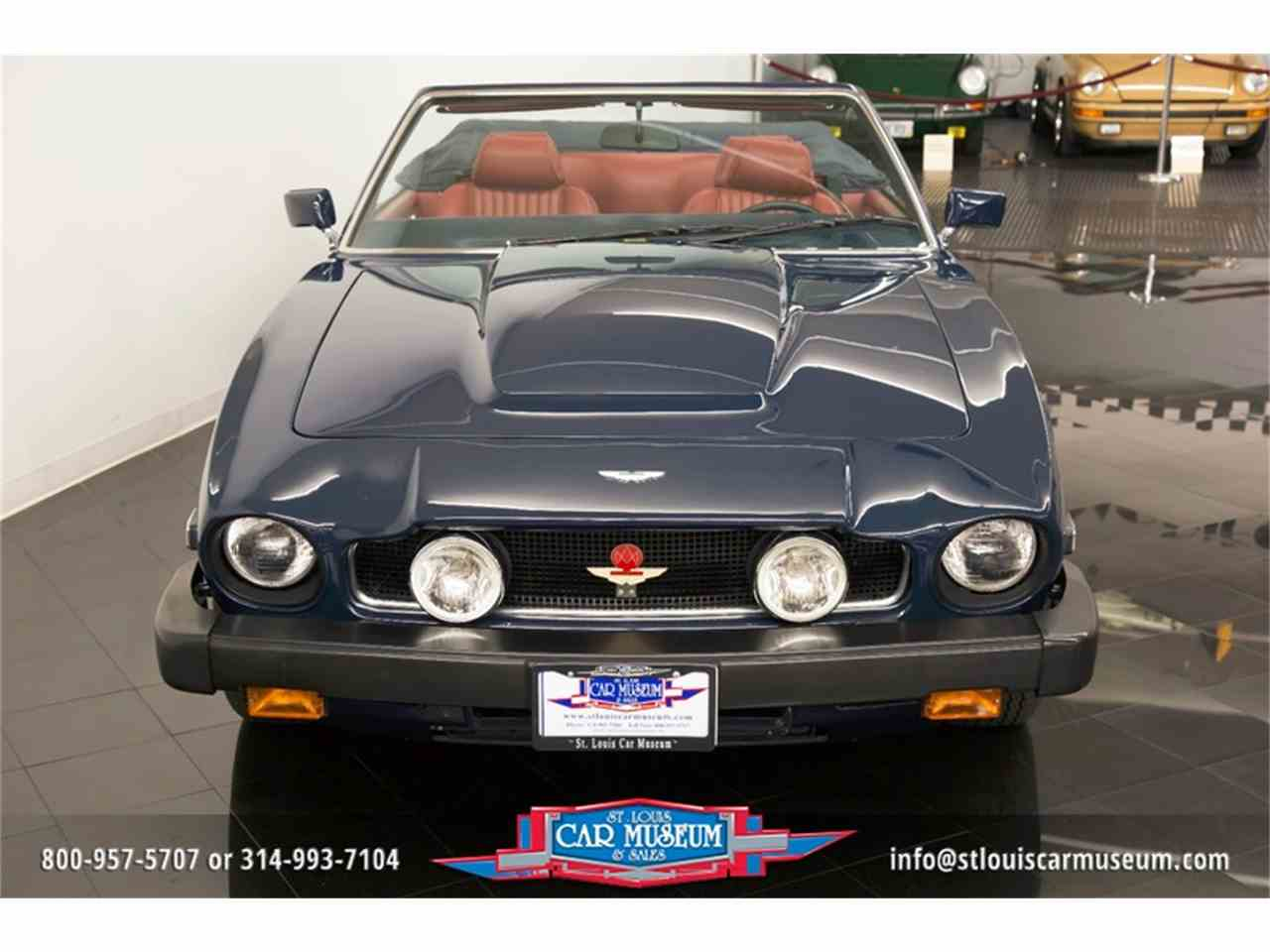 Large Picture of '84 V8 Volante - $249,900.00 Offered by St. Louis Car Museum - LRTF