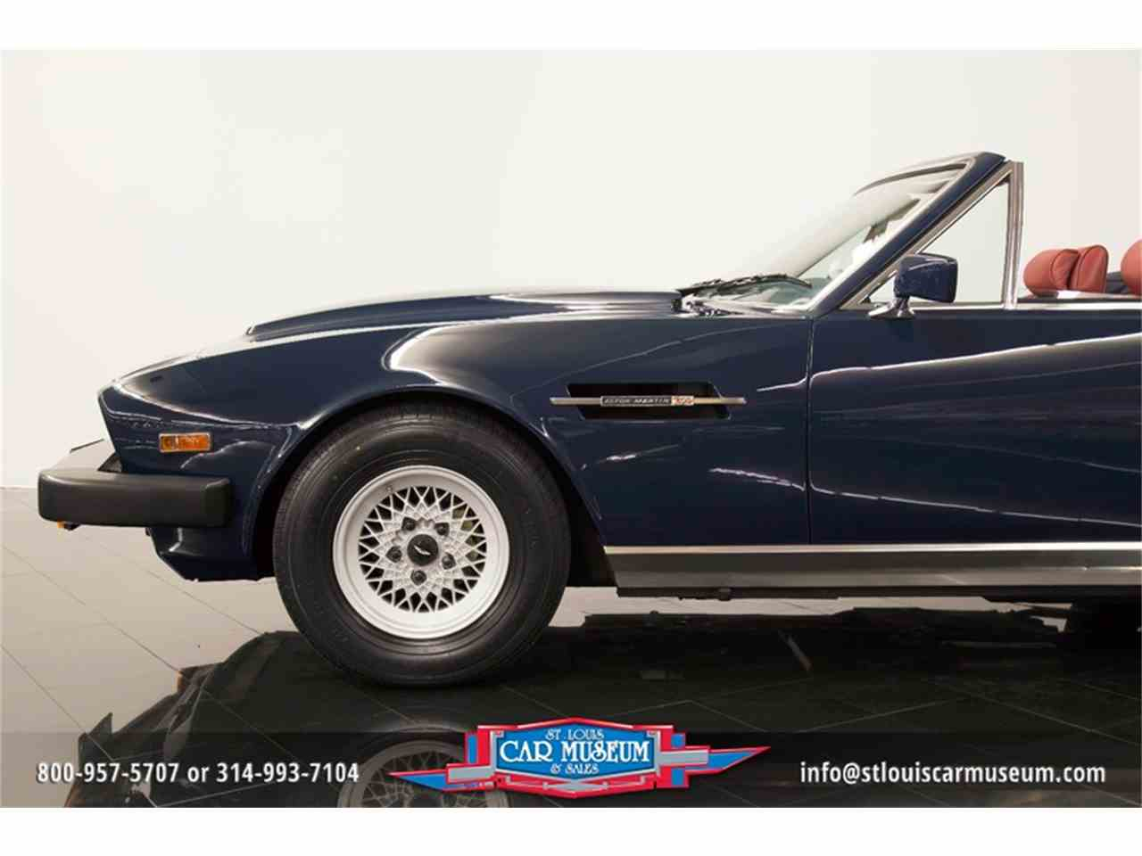 Large Picture of 1984 V8 Volante - $249,900.00 - LRTF