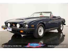 Picture of 1984 Aston Martin V8 Volante located in Missouri - $249,900.00 - LRTF