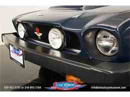 Picture of 1984 V8 Volante located in St. Louis Missouri Offered by St. Louis Car Museum - LRTF