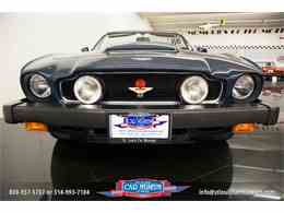Picture of 1984 Aston Martin V8 Volante located in Missouri - $249,900.00 Offered by St. Louis Car Museum - LRTF