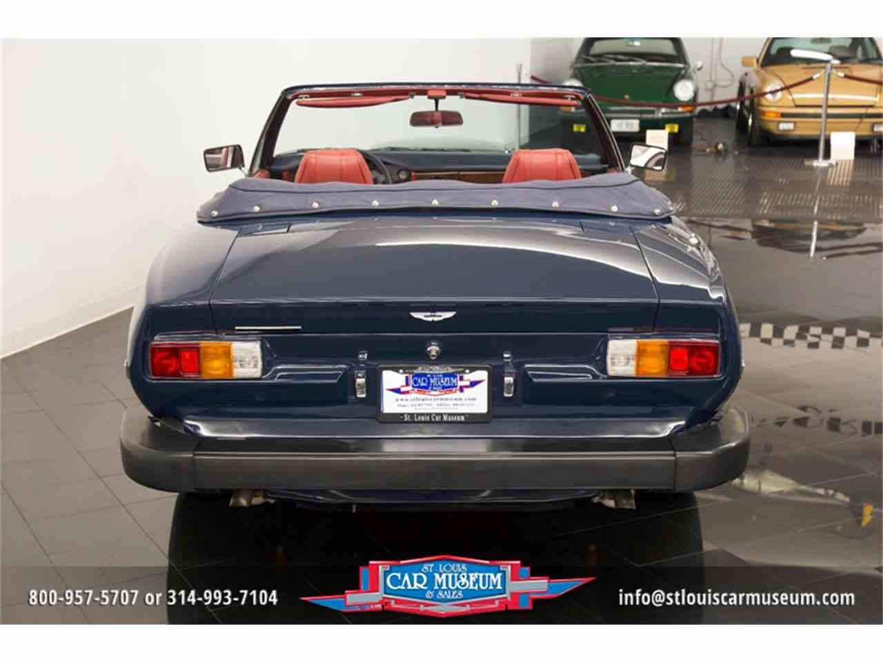 Large Picture of '84 V8 Volante located in St. Louis Missouri - LRTF