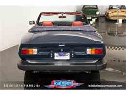 Picture of 1984 Aston Martin V8 Volante - $249,900.00 Offered by St. Louis Car Museum - LRTF
