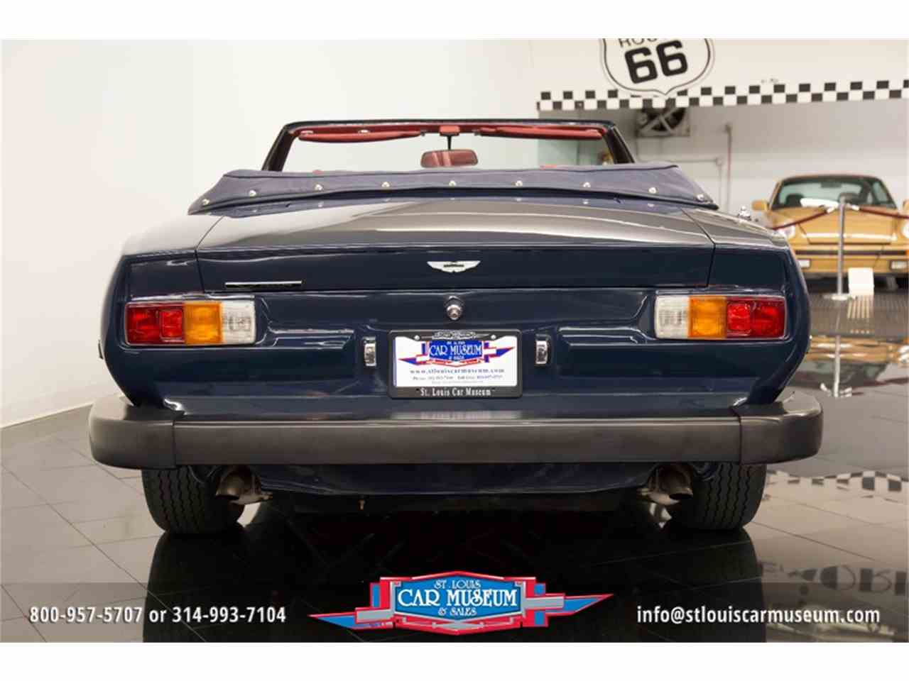Large Picture of '84 V8 Volante located in St. Louis Missouri - $249,900.00 - LRTF