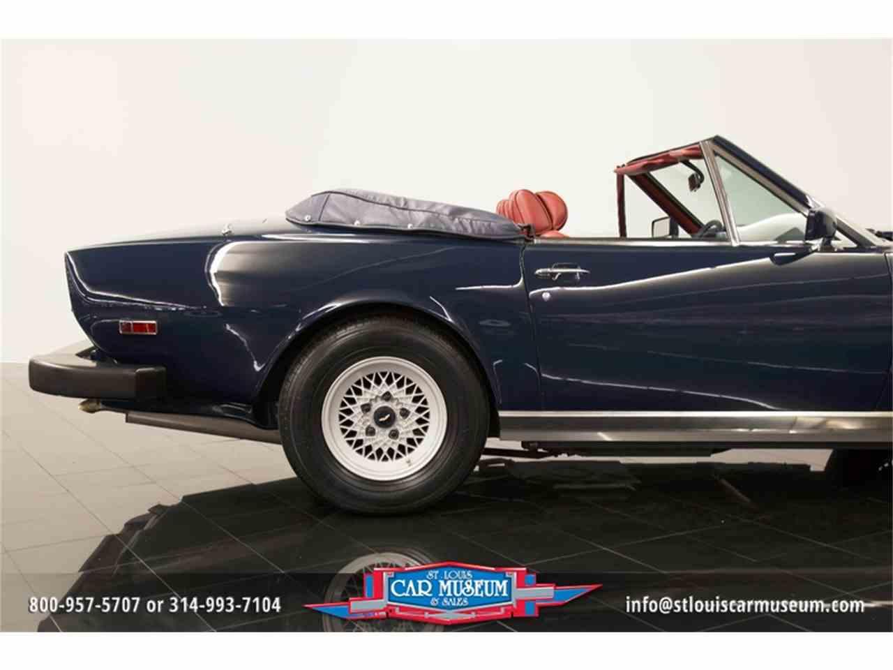 Large Picture of 1984 Aston Martin V8 Volante - LRTF