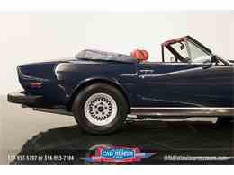 Picture of '84 Aston Martin V8 Volante Offered by St. Louis Car Museum - LRTF