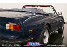 Picture of 1984 V8 Volante Offered by St. Louis Car Museum - LRTF