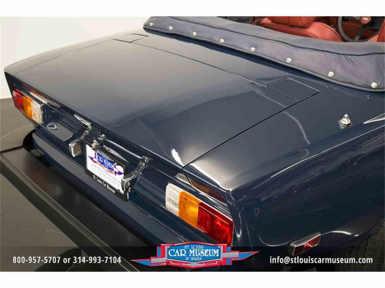 Large Picture of '84 Aston Martin V8 Volante - LRTF