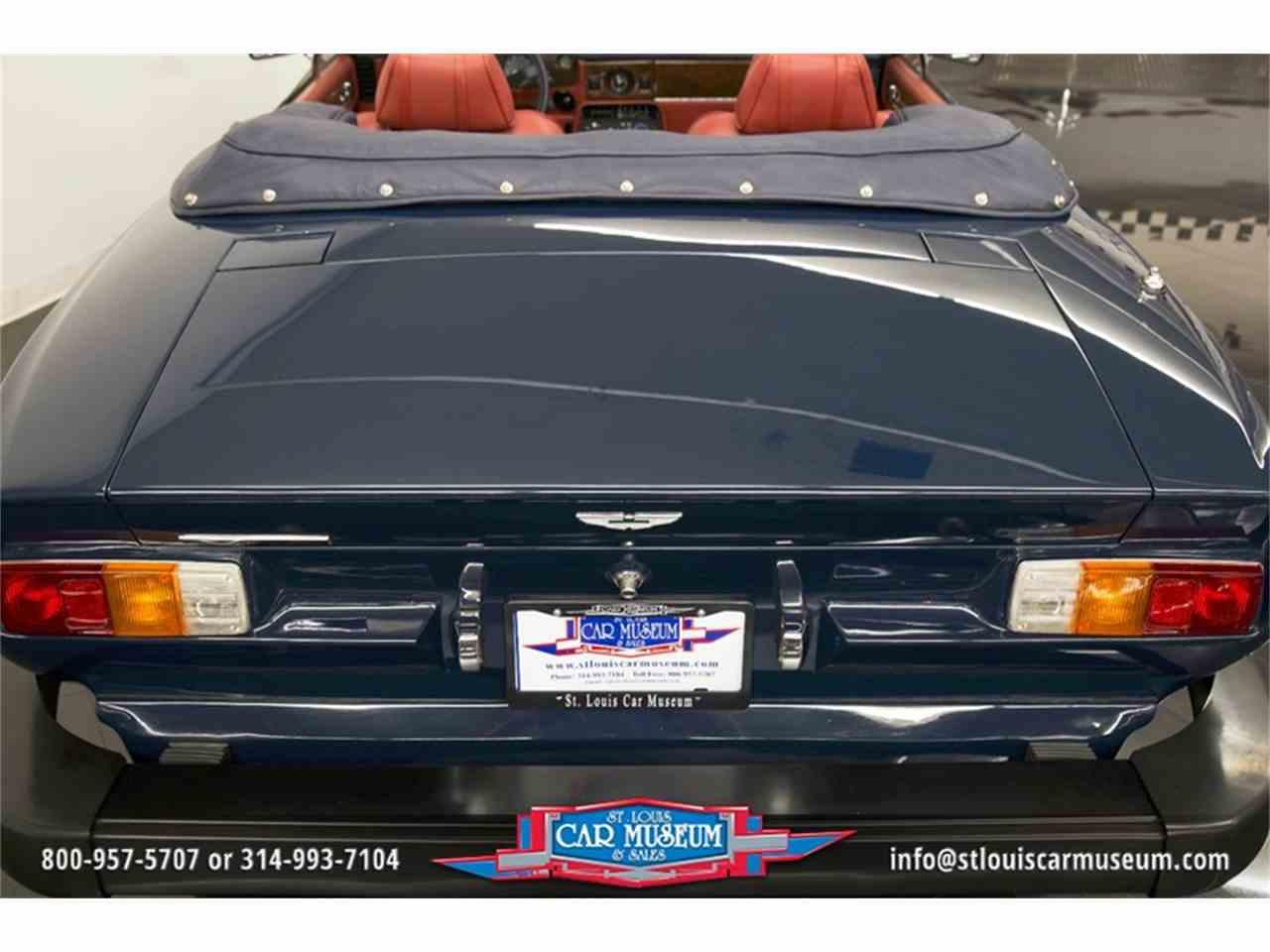 Large Picture of '84 V8 Volante located in Missouri - $249,900.00 - LRTF
