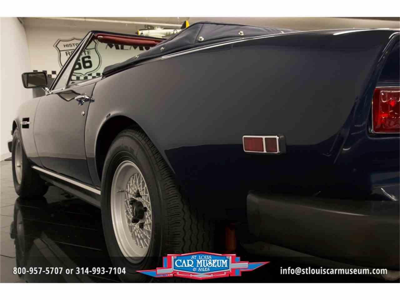 Large Picture of '84 Aston Martin V8 Volante located in Missouri - LRTF