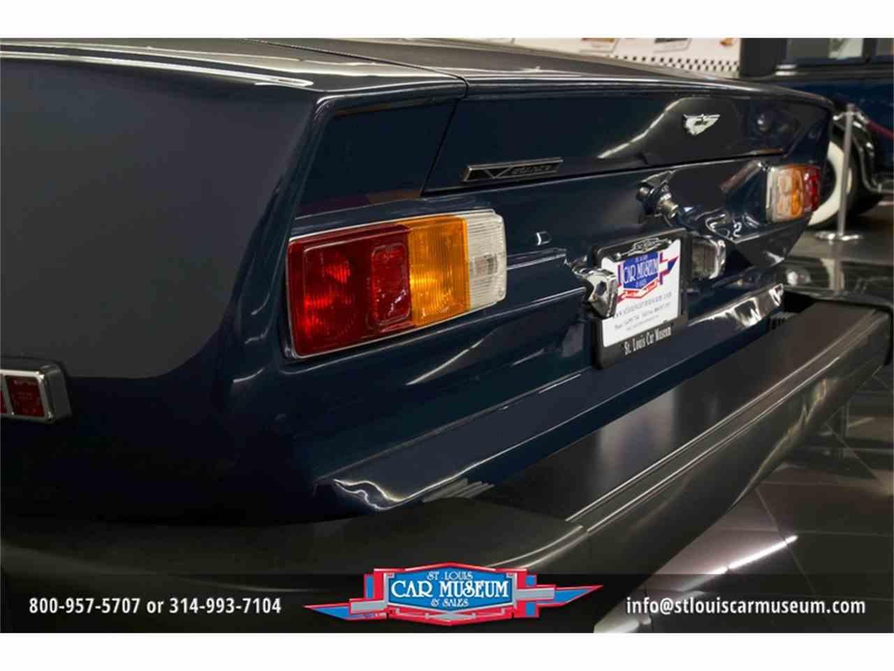 Large Picture of 1984 V8 Volante located in Missouri - $249,900.00 - LRTF