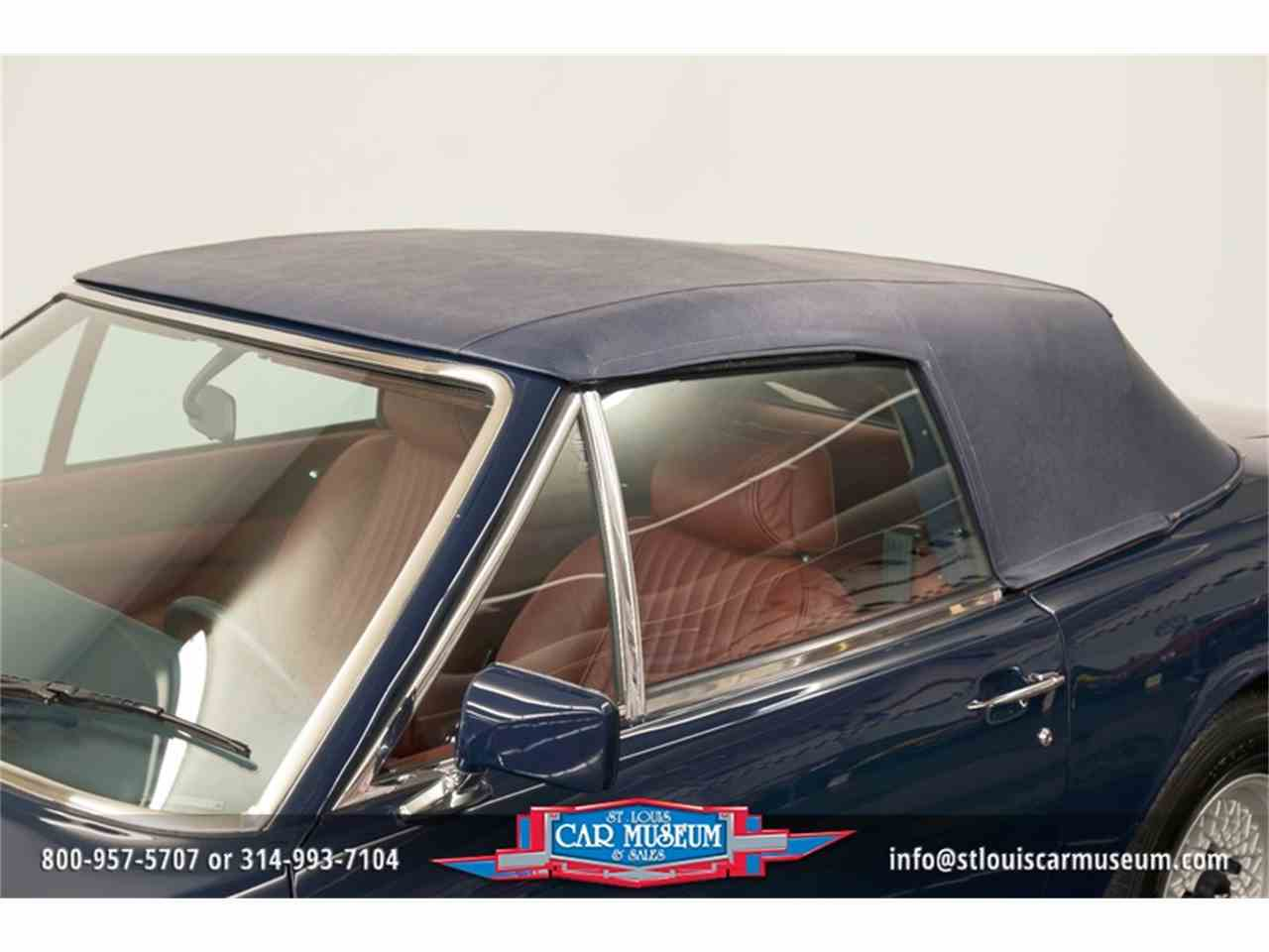 Large Picture of 1984 Aston Martin V8 Volante - $249,900.00 Offered by St. Louis Car Museum - LRTF