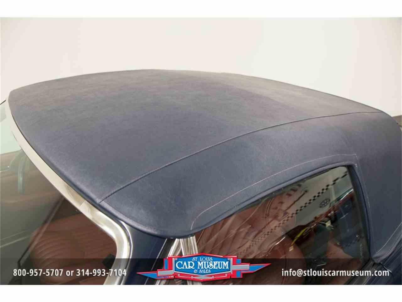 Large Picture of '84 Aston Martin V8 Volante located in St. Louis Missouri - LRTF