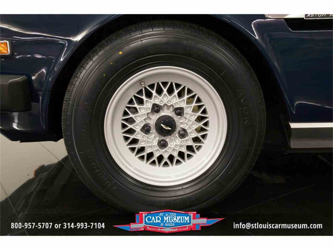 Large Picture of '84 Aston Martin V8 Volante located in Missouri - $249,900.00 Offered by St. Louis Car Museum - LRTF