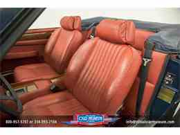 Picture of '84 Aston Martin V8 Volante located in St. Louis Missouri Offered by St. Louis Car Museum - LRTF