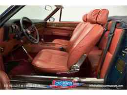 Picture of '84 V8 Volante located in Missouri - $249,900.00 Offered by St. Louis Car Museum - LRTF