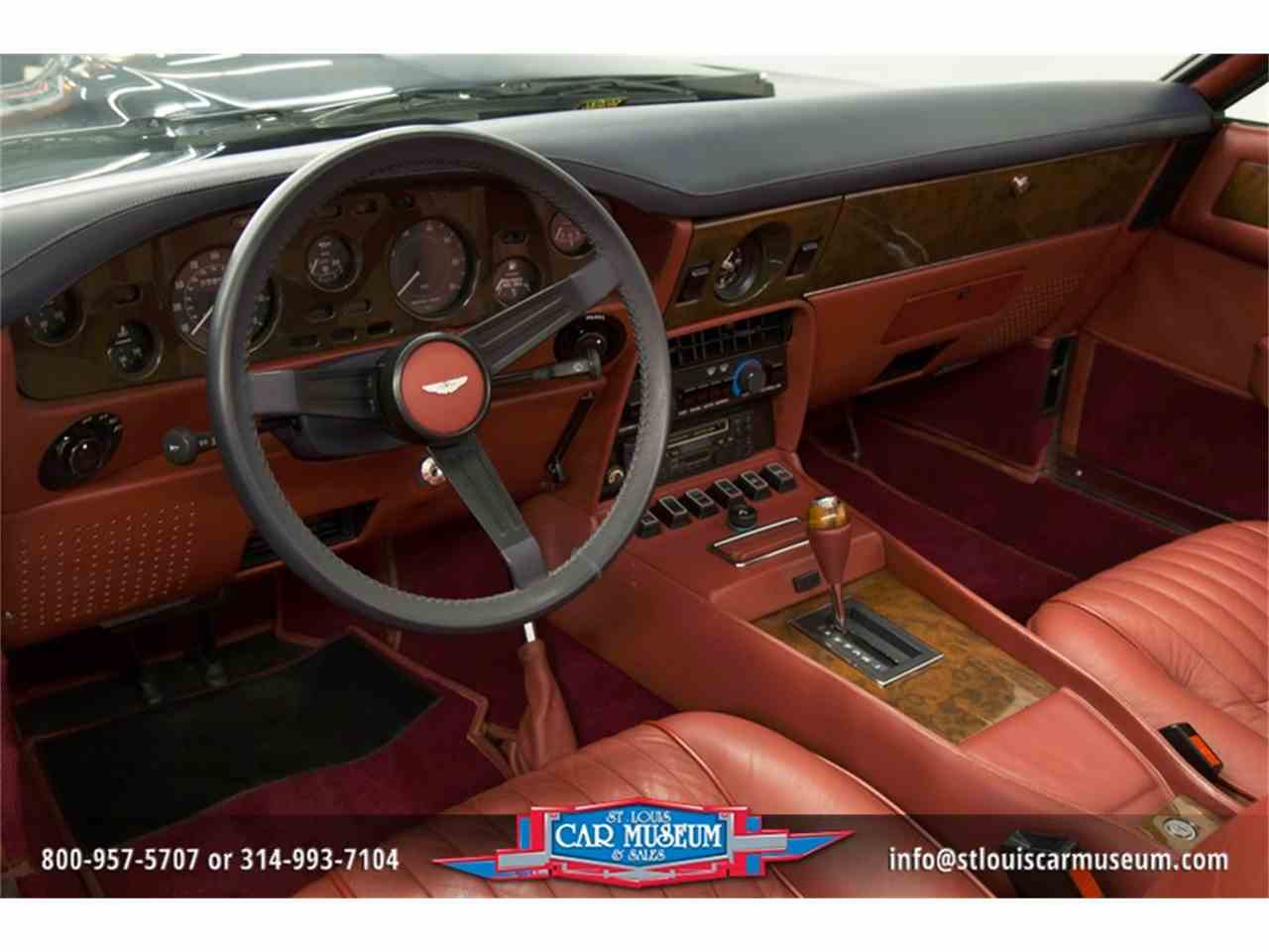 Large Picture of '84 V8 Volante - LRTF