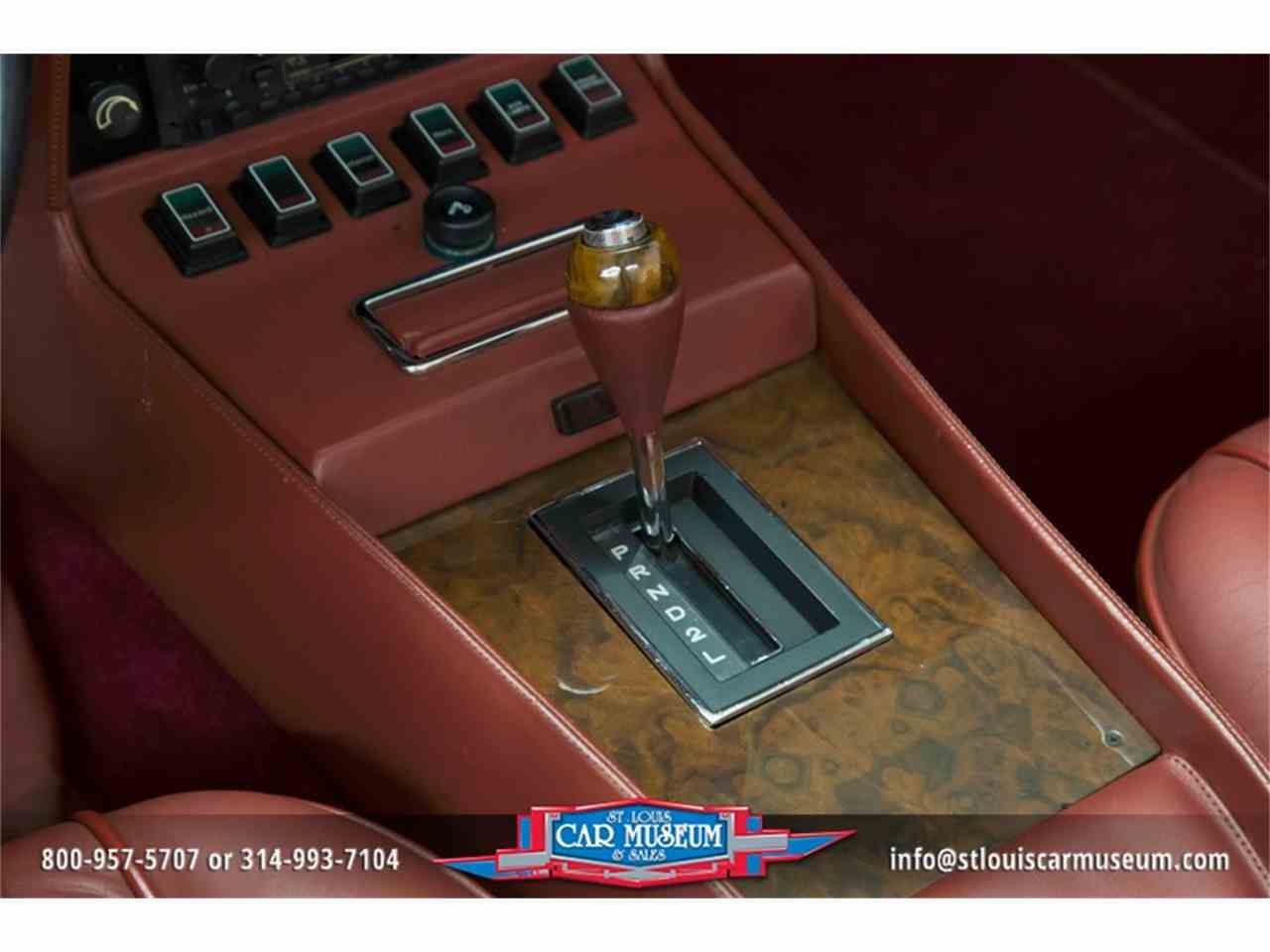 Large Picture of 1984 V8 Volante - $249,900.00 Offered by St. Louis Car Museum - LRTF