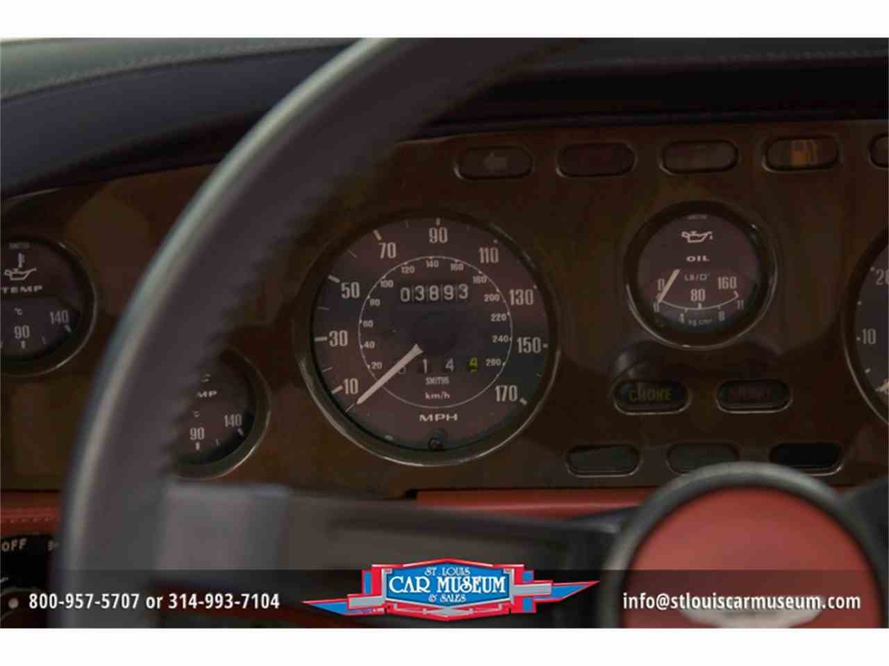 Large Picture of '84 Aston Martin V8 Volante Offered by St. Louis Car Museum - LRTF