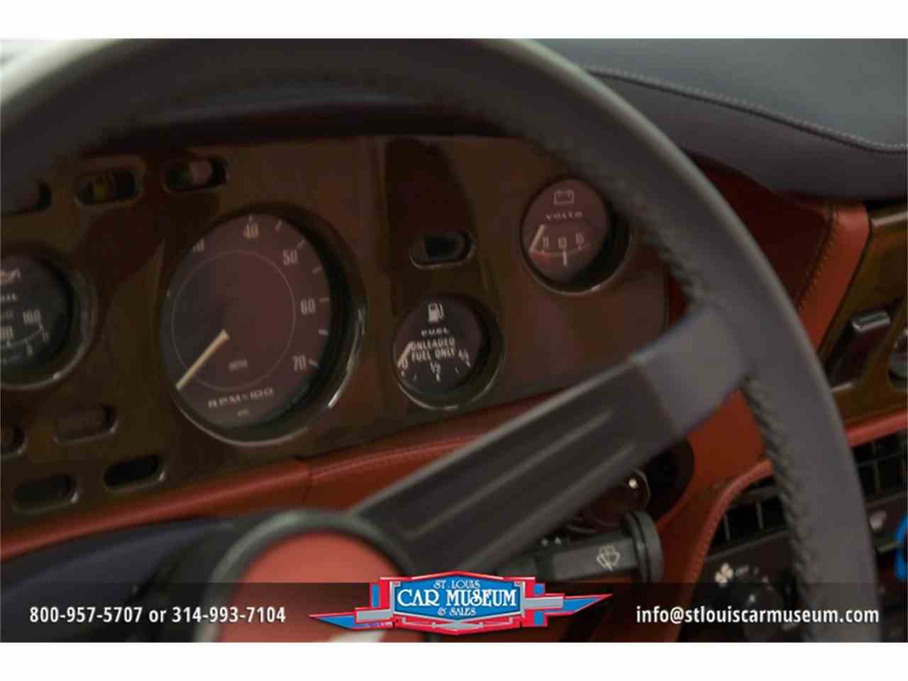 Large Picture of '84 V8 Volante Offered by St. Louis Car Museum - LRTF