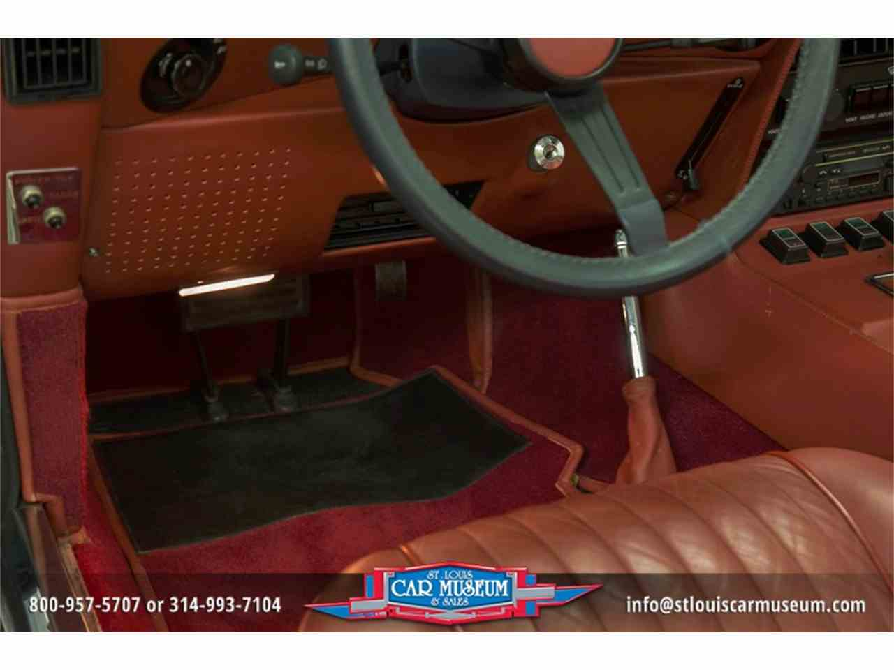 Large Picture of '84 V8 Volante located in St. Louis Missouri - $249,900.00 Offered by St. Louis Car Museum - LRTF