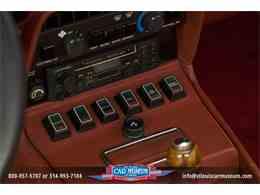 Picture of 1984 Aston Martin V8 Volante located in St. Louis Missouri - LRTF