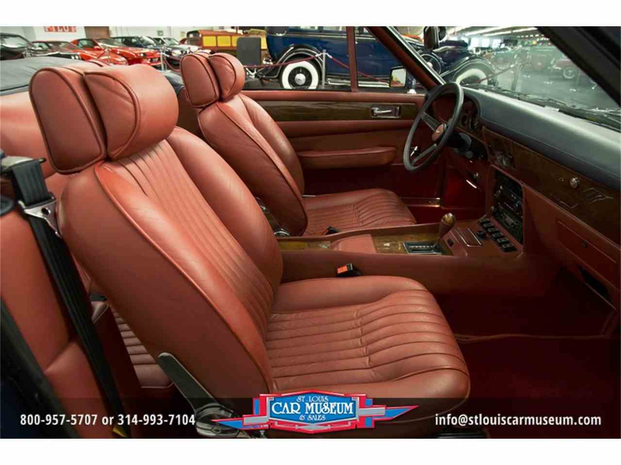 Large Picture of 1984 V8 Volante located in St. Louis Missouri - $249,900.00 - LRTF