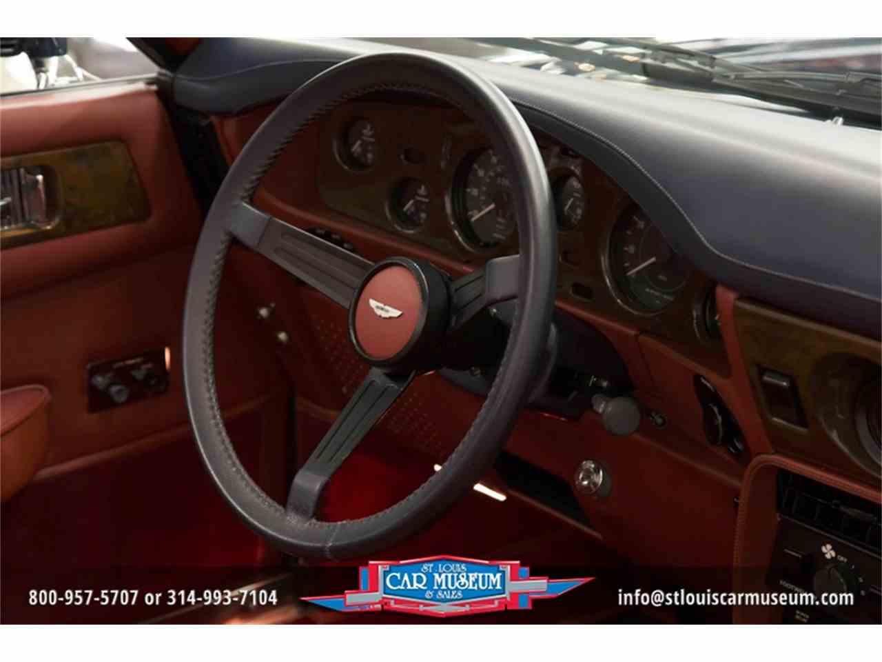Large Picture of 1984 Aston Martin V8 Volante located in Missouri - $249,900.00 - LRTF