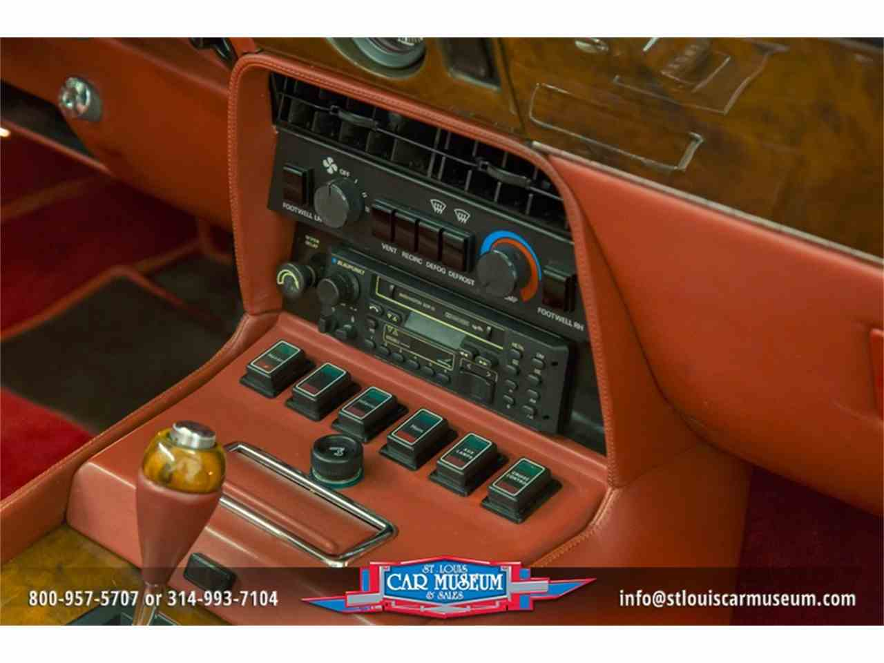 Large Picture of '84 V8 Volante - $249,900.00 - LRTF