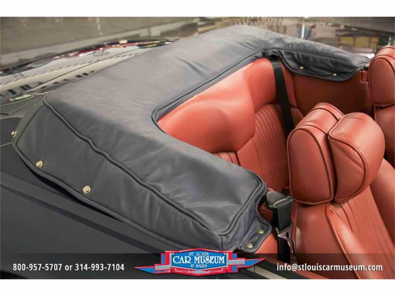 Large Picture of '84 Aston Martin V8 Volante - $249,900.00 - LRTF