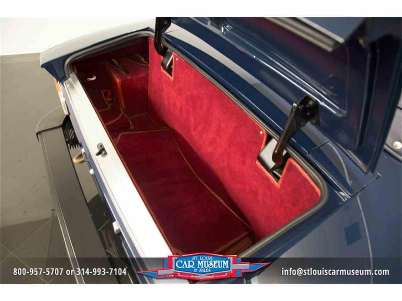Large Picture of '84 Aston Martin V8 Volante located in Missouri - $249,900.00 - LRTF