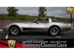Picture of '82 Chevrolet Corvette located in O'Fallon Illinois - $18,995.00 - LNRR