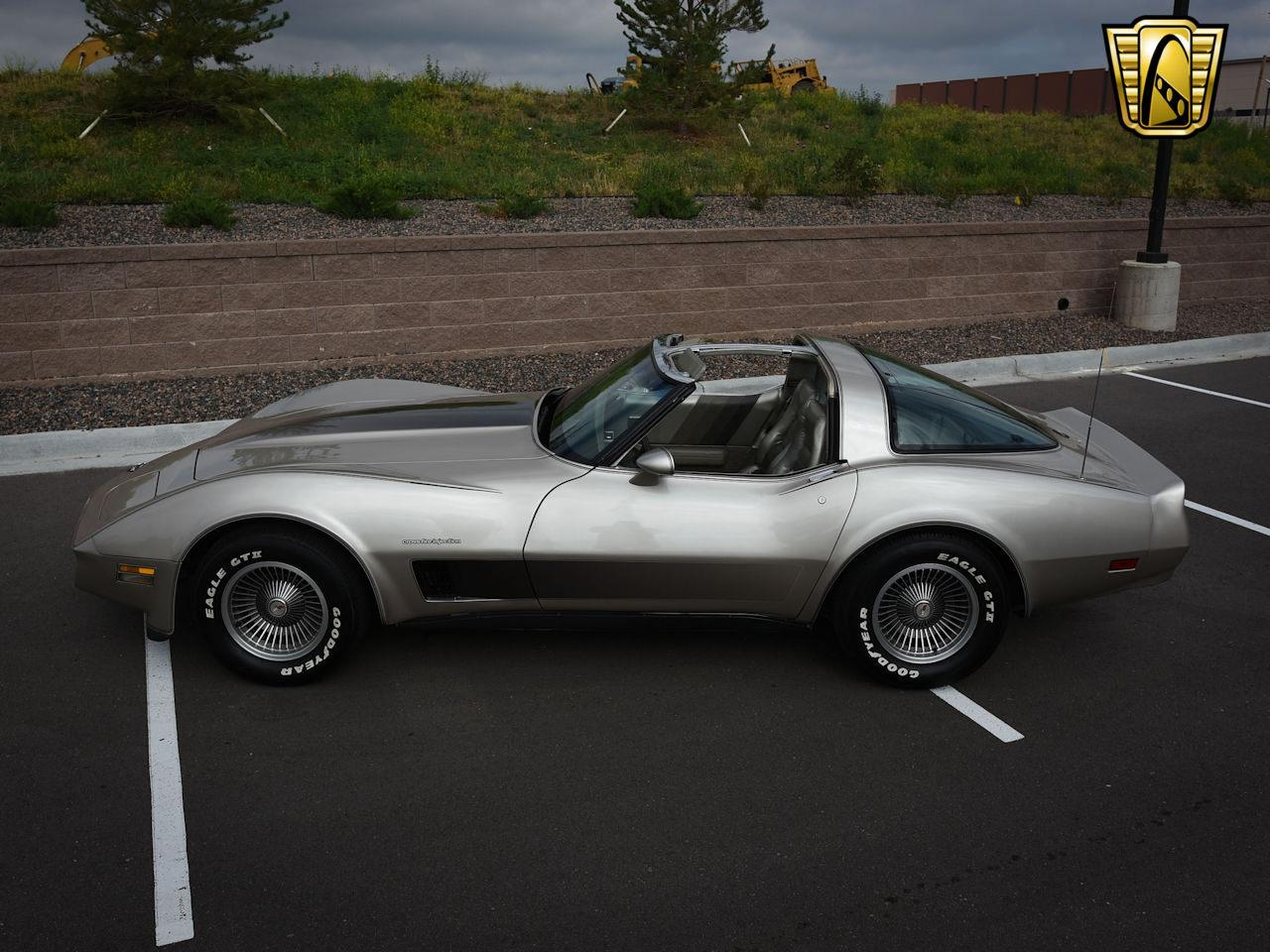 Large Picture of 1982 Corvette located in Illinois - $18,995.00 - LNRR