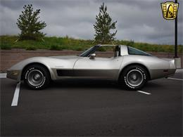 Picture of 1982 Chevrolet Corvette located in Illinois Offered by Gateway Classic Cars - Denver - LNRR