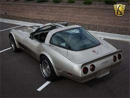 Picture of 1982 Chevrolet Corvette - LNRR