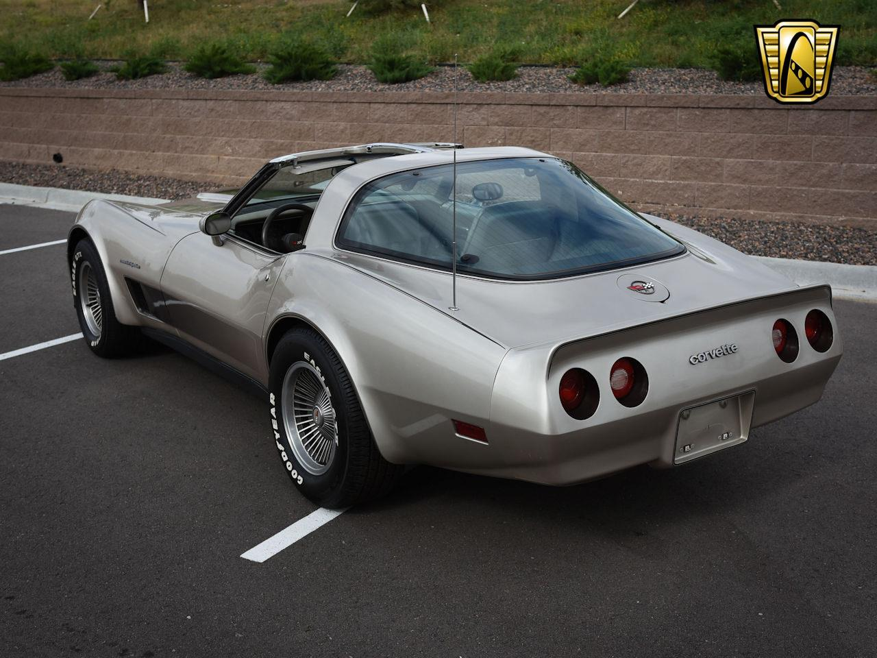 Large Picture of 1982 Corvette located in O'Fallon Illinois - $18,995.00 - LNRR