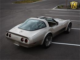 Picture of 1982 Corvette located in Illinois - $18,995.00 Offered by Gateway Classic Cars - Denver - LNRR